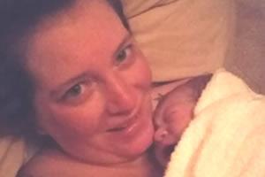 Dana-Homebirth-Story-small