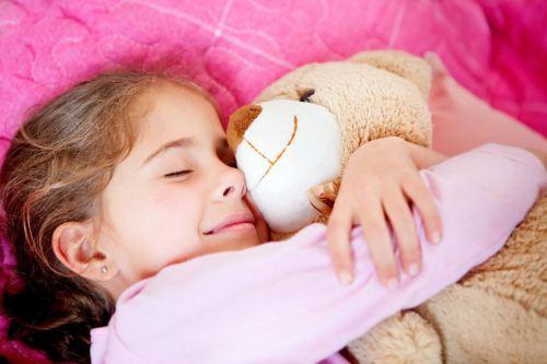 Bedtime Routine For Children