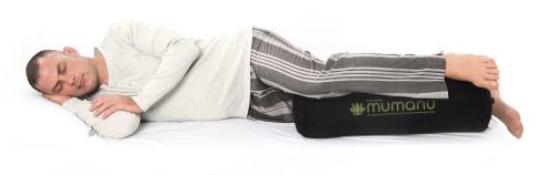 Mumanu Side Sleeper Pillow