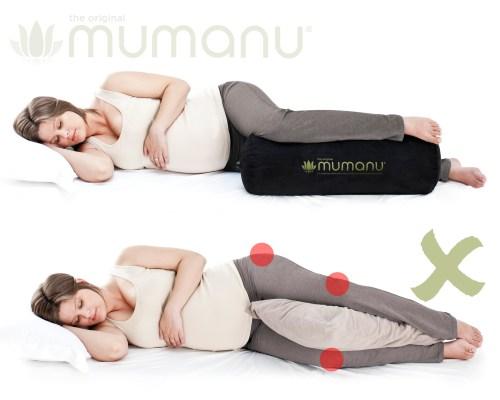 Mumanu_Pillow_Relieves_lower_back_pain
