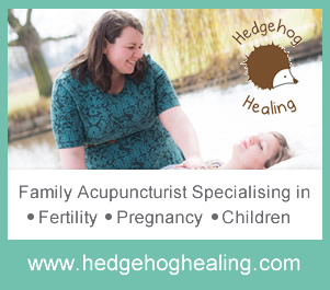 Hedgehog-Healing