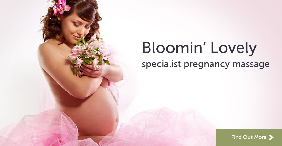 Pregnancy Massage Course UK