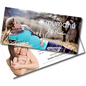 Gift Vouchers - by post