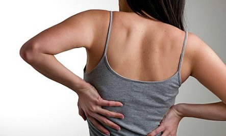 6 Tips For Avoiding Back Pain During Sex