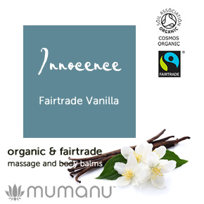 Innocence-vanilla-organic-massage-oil-balm