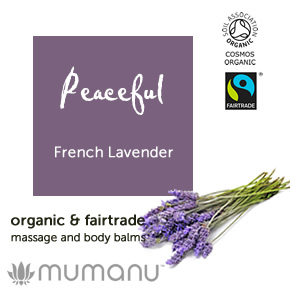 Peaceful-Lavender-massage-oil-balm