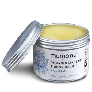 mumanu-organic-fairtrade-massage-body-balm-vanilla-open