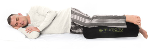Mumanu Side Sleeper Pillow
