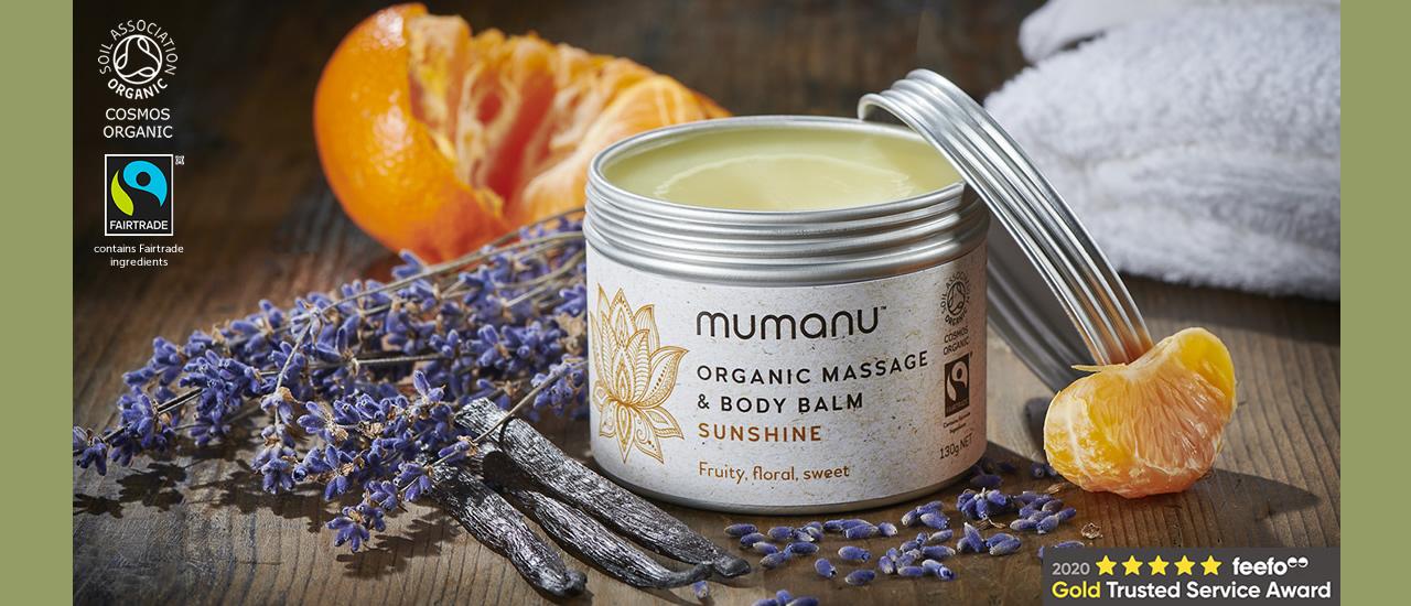 mumanu-organic-fairtrade-massage-body-balm-sunshine-ls-feefo-gold-award
