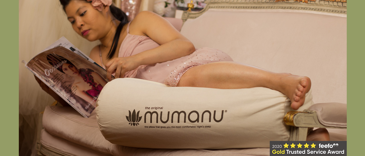 pregnancy-pillow-maternity-cushion-UK-feefo-gold-award