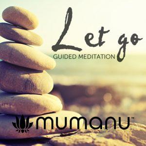 LetGo - Guided Pregnancy Meditation-product-image
