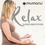 Relax - Guided Pregnancy Meditation-product-image